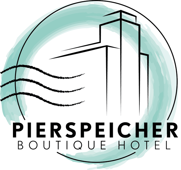 Pierspeicher Boutique Hotel - Logo