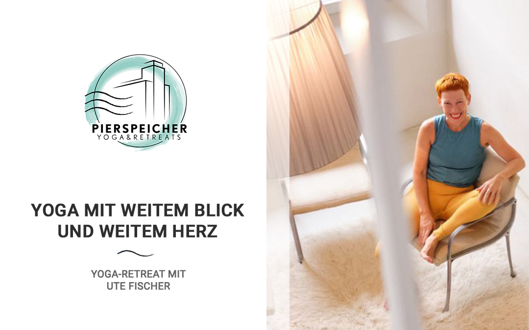 Retreat mit Ute Fischer 05. bis 08. November 2020
