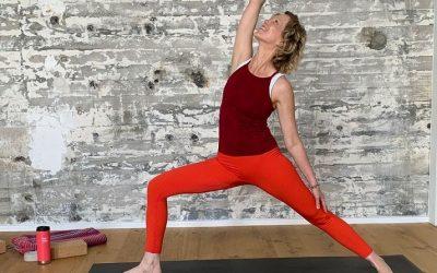 Der Pierspeicher als neue Yoga-Destination im Norden