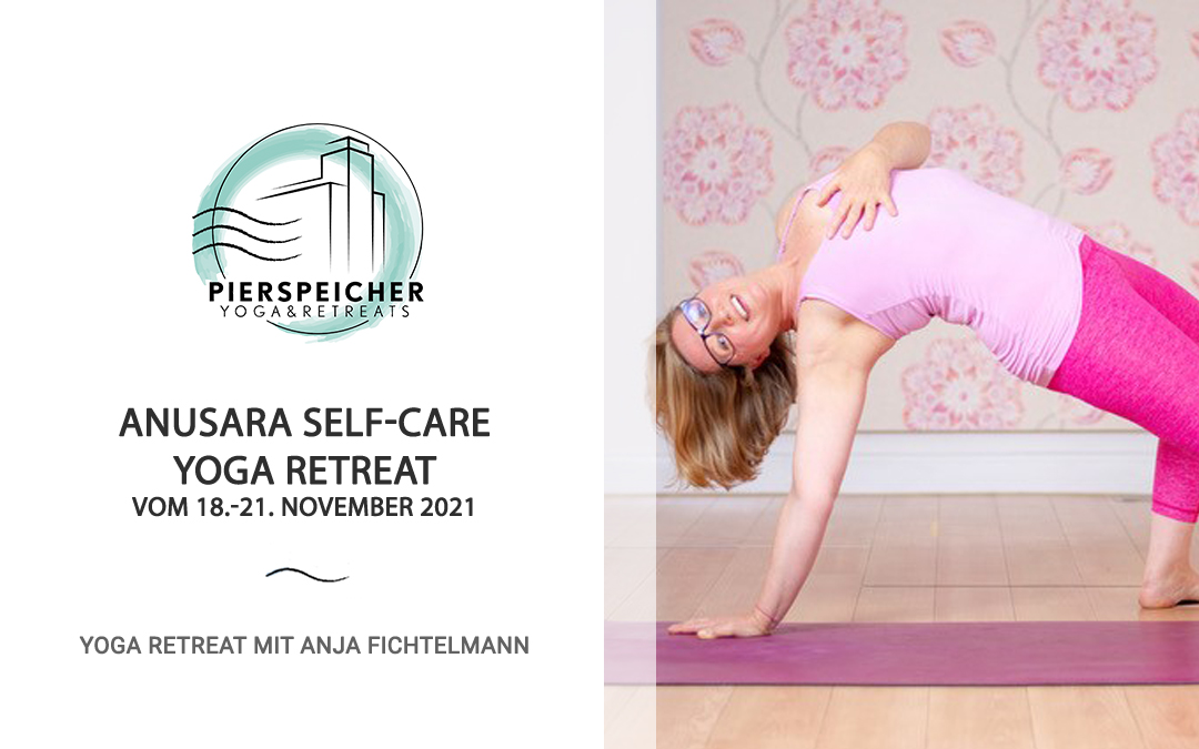 yoga Retreat Anja fichtelmann