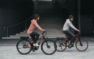 Mit den Bambus E-Bikes die Schleiregion entdecken