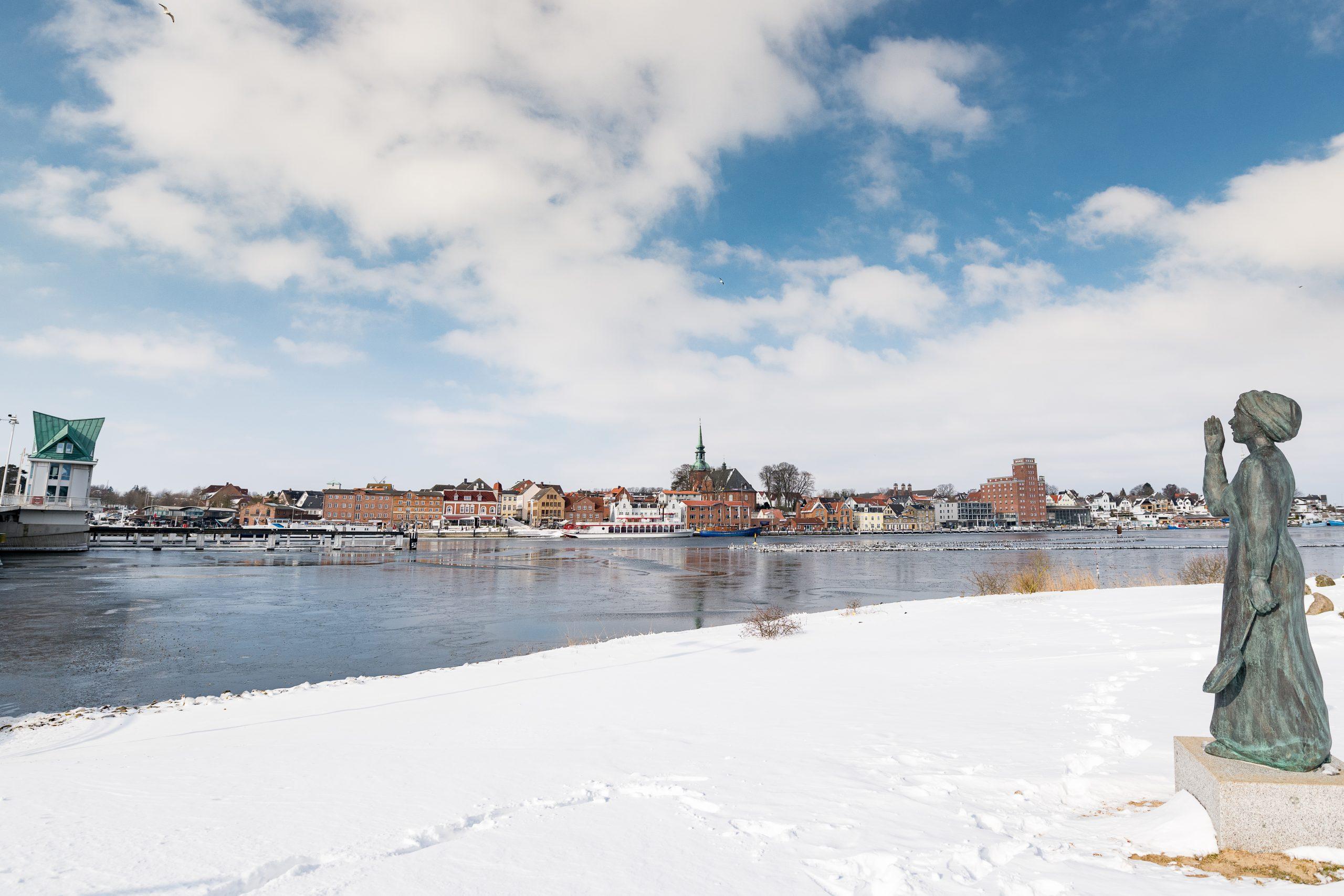 © Ostseefjord/ Anna Leste Matzen
